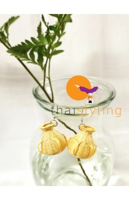 O-BASKET Earrings
