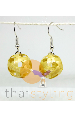 TAKRAW Earrings