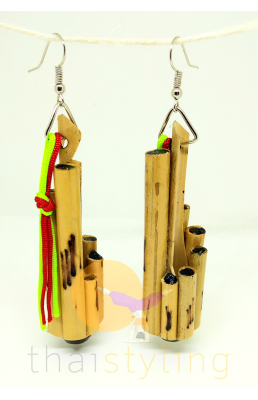WHISTLE earrings